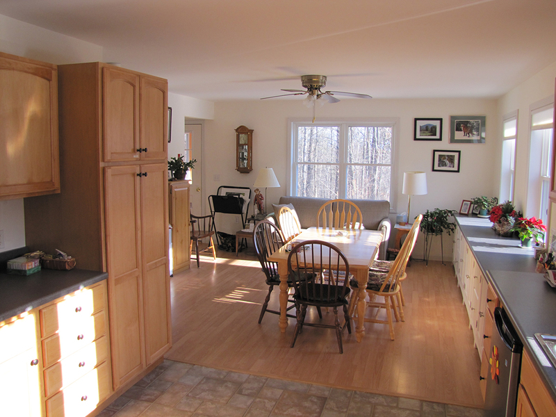 NH Current Home Remodel Residential Remodeling