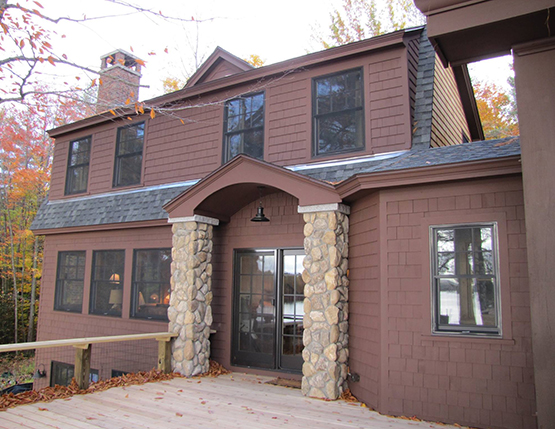 NH Home additions, Home addition, General Carpentry, Skilled Craftsman, Granite Roots