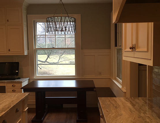 NH Home Renovations General Carpentry Skilled Craftsman Granite Roots